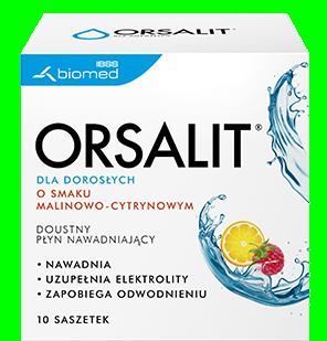 ORSALIT<sup>®</sup> dla dorosłych
