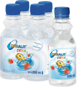 ORSALIT<sup>®</sup> DRINK