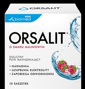 ORSALIT<sup>®</sup>