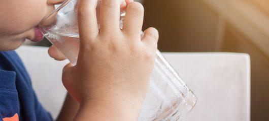 Biegunka u dzieci i niemowląt