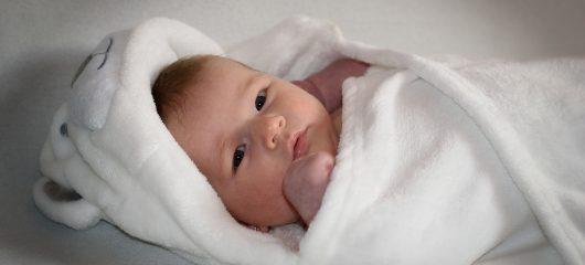 Męczące wymioty u dzieci i niemowląt