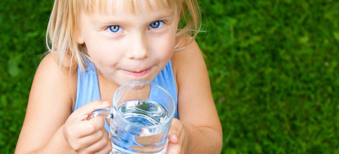 Odwodnienie organizmu na skutek biegunki i wymiotów