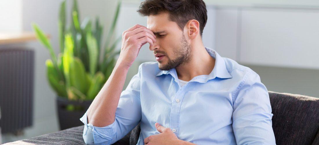 Biegunka ze stresu – jak sobie z nią radzić?